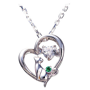 005_Mirai-Tenshi Cat Heart Necklace.jpg